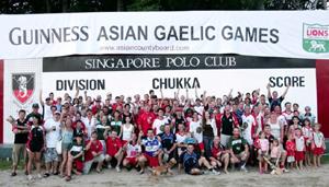 Singapore GAA Club