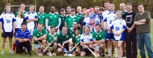 #12 Olympics helped Gaelic games get off ground – Atlanta GAA