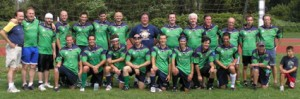 #9 Buffalo Fenians and Upstate New York