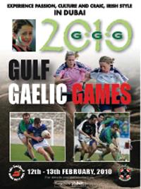Gulf Games get underway today in Dubai