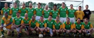 #23 Wellington GAA doubles in size and Ladies British Universities preview