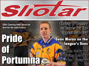 #32 – Impressive new online magazine on hurling