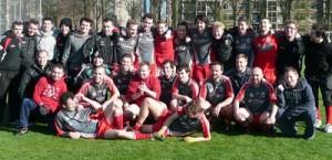 # 39 – Belgium A winners in The Hague