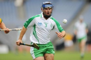 #76 London hurlers have to pick themselves up