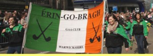 #113 Confidence booster for Erin go Bragh