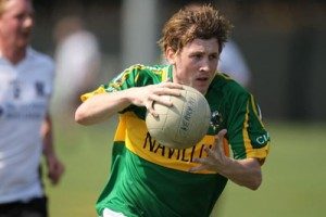 #89 Cork and Kerry draw on the Fourth' in New York