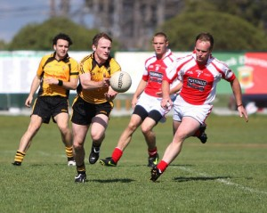 #114 Ulster and 'Treacy's into San Fran final