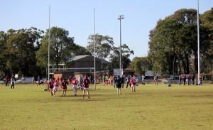 #127 Sydney semis preview