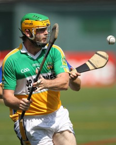 #130 Offaly claim four in row in 'Big Apple'