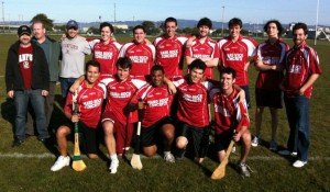 #184 Stanford hurlers off to good start
