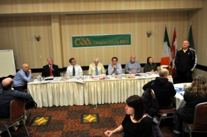 #204 Canada GAA readies for immigrant influx