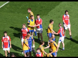 #217 – Roscommon power past NY minors