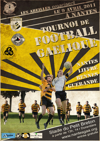212 vive la france c chulainns gaa club london gaelic football club london hurling club for Poster revolution france