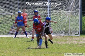 Hague hurlers triumph in OT, Belgium ladies win great camogie competition