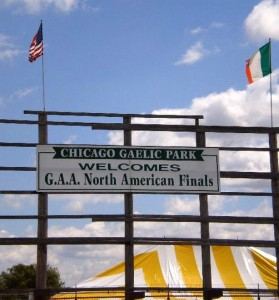 #257 New GAA webcast causing a buzz in Chicago