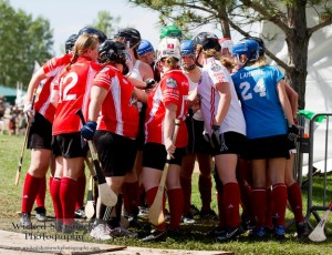 #252 Rogue Camogs overcome the odds