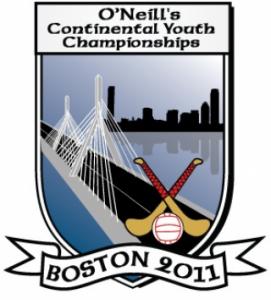 #264 GAA North America youth showpiece underway in Boston