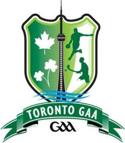 #321 Toronto Opener this weekend