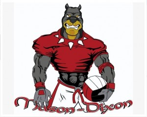 #276 Mason Dixon proud of All American status