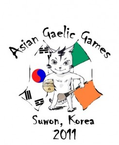 #294 Hong Kong, Singapore and Mongolia Khans impress at Asian Gaelic Games