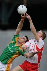 #286 Leitrim retain New York title in OT thriller