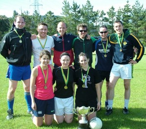 #308 'Garage crowned Wellington Sevens champs