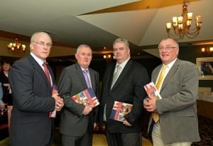 North America GAA launch 5 Year plan