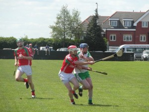 #333 London GAA 2012 and Inter-County big-games preview
