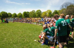 #323 'Opening Day' for Milwaukee hurling this weekend