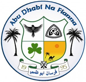 # 449 Abu Dhabi do the biz in Mid East GAA League