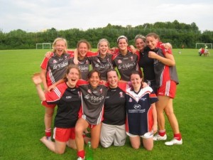 # 446 Europe GAA Maastricht Finals Podcast