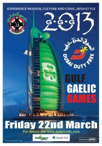 # 458 Middle East GAA Podcast