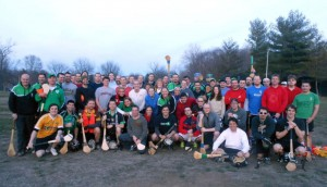 # 473 Indy Hurling League Draft and season ahead