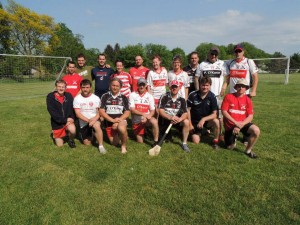 # 502 City Summer series underway in Akron, OH