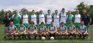 # 506 Gaels shock Macs in Boston