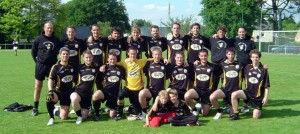 # 508 Brilliant Liffré take 6th Bretagne title in row, Paris wins Federal, Stockholm victory up north