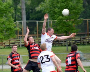 # 529 Christophers, Tones, Tipp and Boston Galway impress