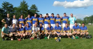 # 520 Gaels, Blues,Tipp and Worcester impress in Boston Northeast