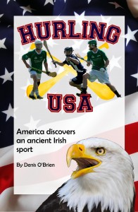 'Hurling USA' … Talk in Loughrea on growth of Hurling in America