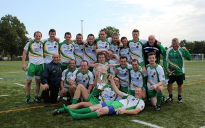 # 594 Guernsey win first premier football championship of Europe