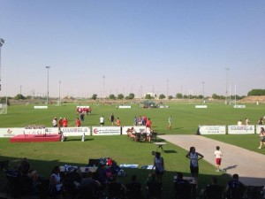 # 610 Al Ain thrillers, Super 11's to take off in Mid East