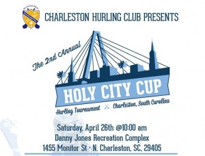 # 662 Charleston takes Holy City Cup
