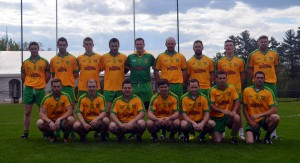 # 688 Boston Donegal and Kerry make cup final