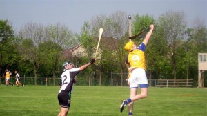 # 681 Big Chicago hurling event this weekend