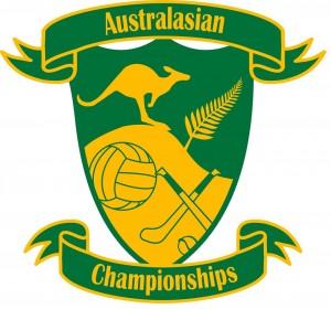 # 745 Day 2 Australasian Championships